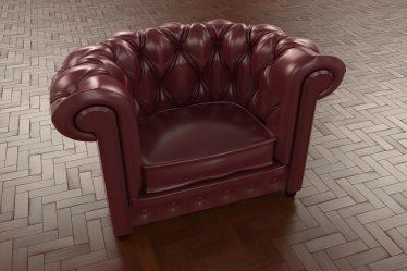 Comment choisir la bonne couleur de fauteuil Chesterfield ?